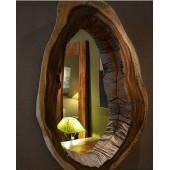 Banyo ve Duvar Aynası 01