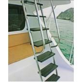 Tekne Yat Merdiveni