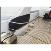 Tekne Yat Merdiven Korkulukları 02